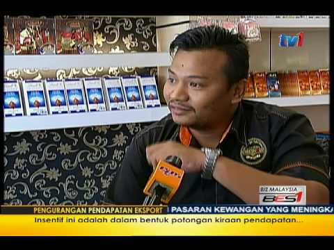 BIZ MALAYSIA- PAKEJ RTM LANGKAWI – CHOCOHAUZ [14 NOV 2016]