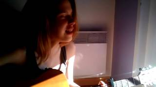 Baixar Proud Mary - Creedence Clearwater Revival (Gabrielle Grau acoustic cover)
