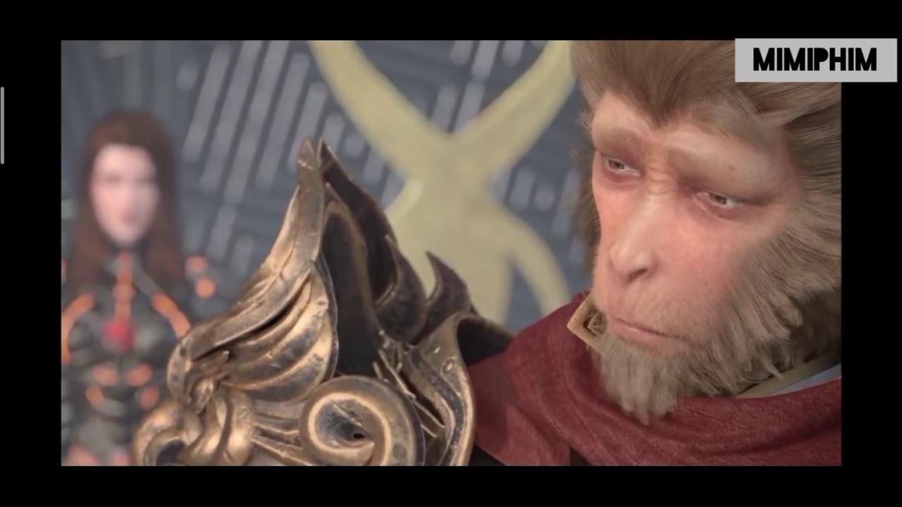 Tóm Tắt Phim : Liệt Dương Thiên Đạo | MiMi Review Phim Hoạt Hình