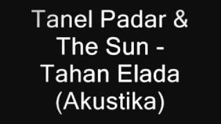 Tanel Padar & The Sun - Tahan elada (akustika)