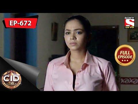 CID(Bengali) - Full Episode 672 - 14th October, 2018