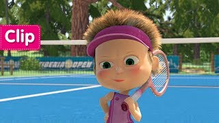 masha and the bear   victory cry  i m the one who will be number one