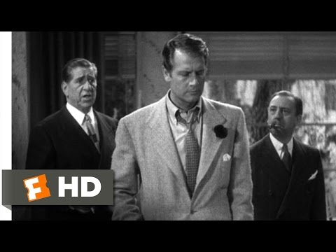 Sullivan's Travels (1/9) Movie CLIP - With a Little Sex In It (1941) HD