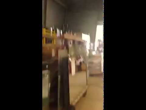Fabrication de miroir sur mesure atelier des pros youtube for Fabrication de miroir