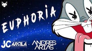 euphoria original mix jc arcila andres arias 2018 ✘ fox intoned