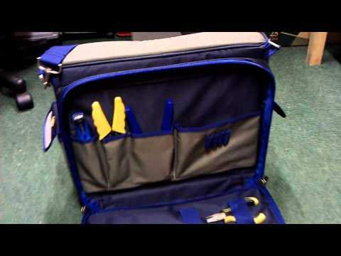 C.K 1632 Technician's Tool Case Plus