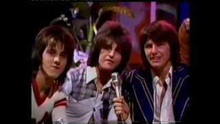 Countdown (Australia)- Molly Meldrum Interviews The Bay City Rollers- August 31, 1975