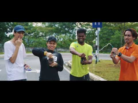 A-Kid - Apa Lagi Kita Mau (ft. K-Main & Klash) (Official MV) [LYRICS UPDATED IN DESCRIPTION]