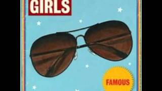 Play Video 'Famous - Scouting For Girls (with lyrics)'