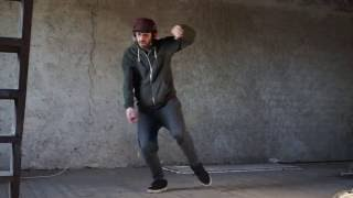 Freestyle Dance | Lucian | down the middle