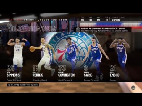 NBA 2K19 Patch 1 03 Available - Fixes For MyCAREER, Pro-AM