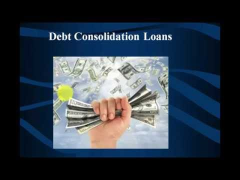 consolidating auto loans