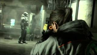 Tom Clancy's: The Division - E3 2015 Trailer HD