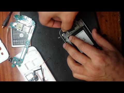 Samsung Galaxy S III замена модуля LCD