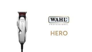 عرض ماكينة الحلاقة Wahl Professional 5 Star Hero Corded