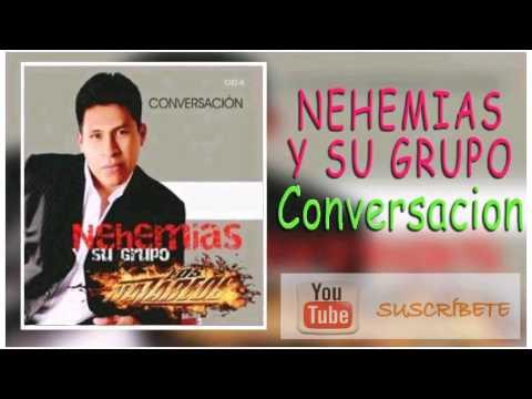 Nehemias (grupo los nazareos), Conversacion, Album completo