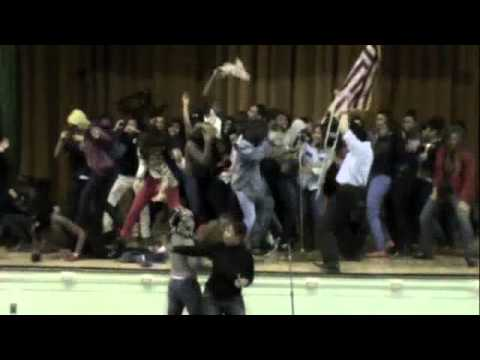 Parkway West High School - Harlem Shake