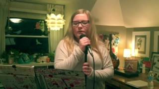 "Kenzie Craig- ""Water Under The Bridge"" Cover | Adele"
