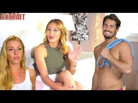 Rawell (LMSA): Au lit avec Rémi et Fanny! Elle raconte et le note!