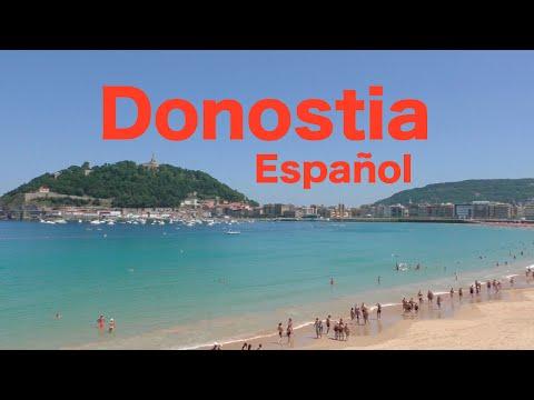 "【full-hd】""donostia-/-san-sebastián""-de-país-vasco-en-españa-r¡i¡-/-spain"