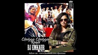 Chaiyya Chaiyya Remix   Dj Emkaur   DIL SE  Shahrukh Khan  Sukhvinder Singh  AR Rehman