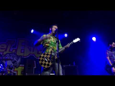10 - S.R. (The Many Versions of) - Reel Big Fish (Live in Raleigh, NC - 01/22/17)