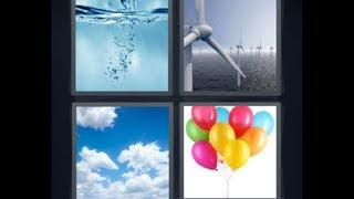 4 Bilder 1 Wort - Level 473 [HD] (iphone, Android, iOS)
