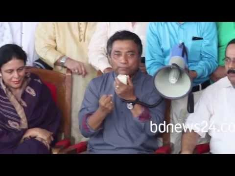 Annisul Huq, AL backed Dhaka North mayor runner, 'violates' polls code