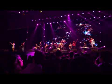Diam Di HadiratMu (Symphony Worship) - IGF17
