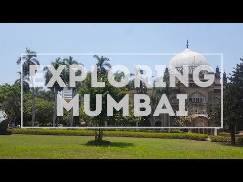 Best of Mumbai - Food, sights & top tips for visiting Bombay.