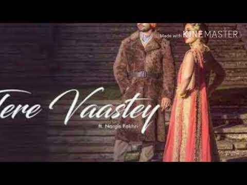 Tere Vaastey Full Audio Song By Satinder Sartaj.