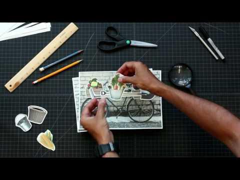 Bike Portraits - 2016 nominee - Young ADAMI Media Prize