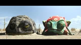 Streaming Rango Trailer 1 Full Movie Online
