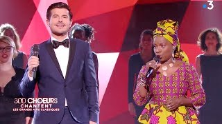 Vincent Niclo & Angélique kidjo «Le Boléro de Ravel» (HD 1080p)