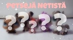 Avataan Petsejä Tori.fi:stä! ❤ || Littlest Pet Shop