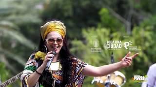 Marinah en Música en el Parque - Vídeo resumen