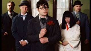 The Decemberists - Human Behavior