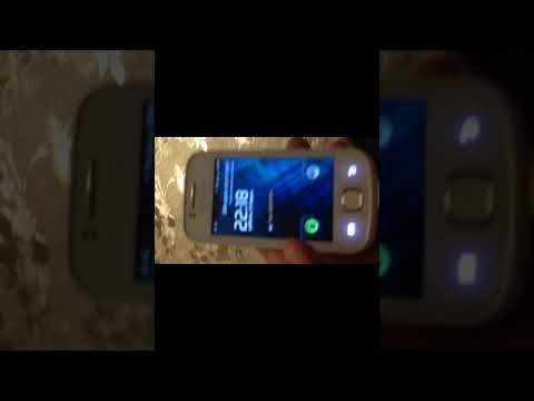 SAMSUNG. Gallegos. J1 mini. VS. Samsung. Galaxy Gjo. GT-S5560