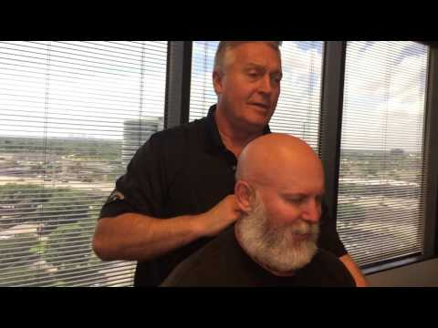 Must See Before & After Video Of Adjustments On Marine Corps Veteran