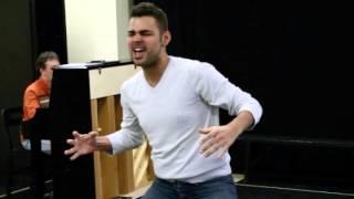 Kent State Musical Theatre 2014 Showcase reel