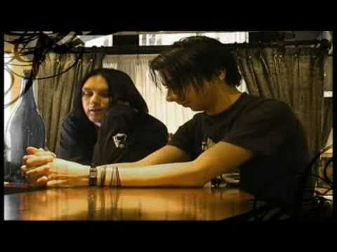 The Distillers - Ryan and Tony Interview - une vidéo Musique