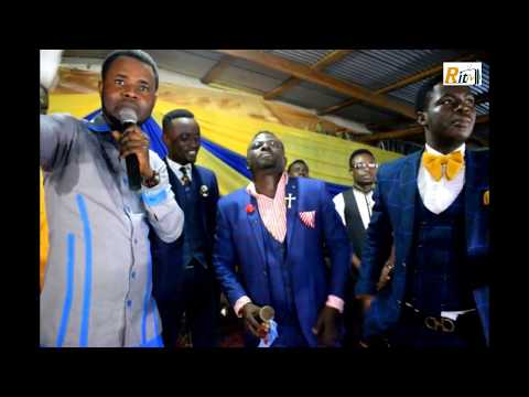 ERNEST OPOKU JNR. LIVE PERFORMANCE @ NIGHT OF WORSHIP