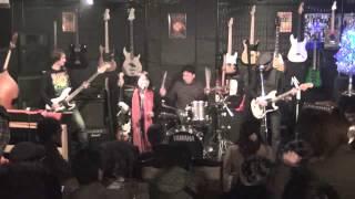 久米川ポップロック 2013/2/10 MFR Vol.9 Dingwall #1 HUMBLE PIE - C'm...