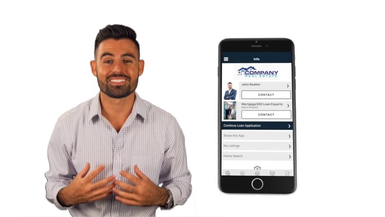 Mortgage300 rapid.app