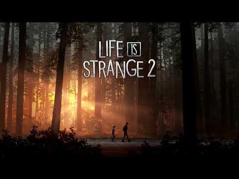 Life Is Strange 2 OST: Leon Hunt, Josh Clark - Sugar Grove
