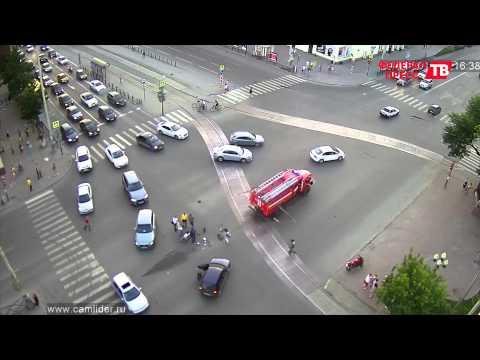 Камеры видеонаблюдения Москвы в открытом доступе