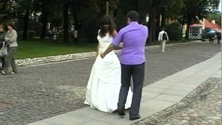 Наша массовая свадьба