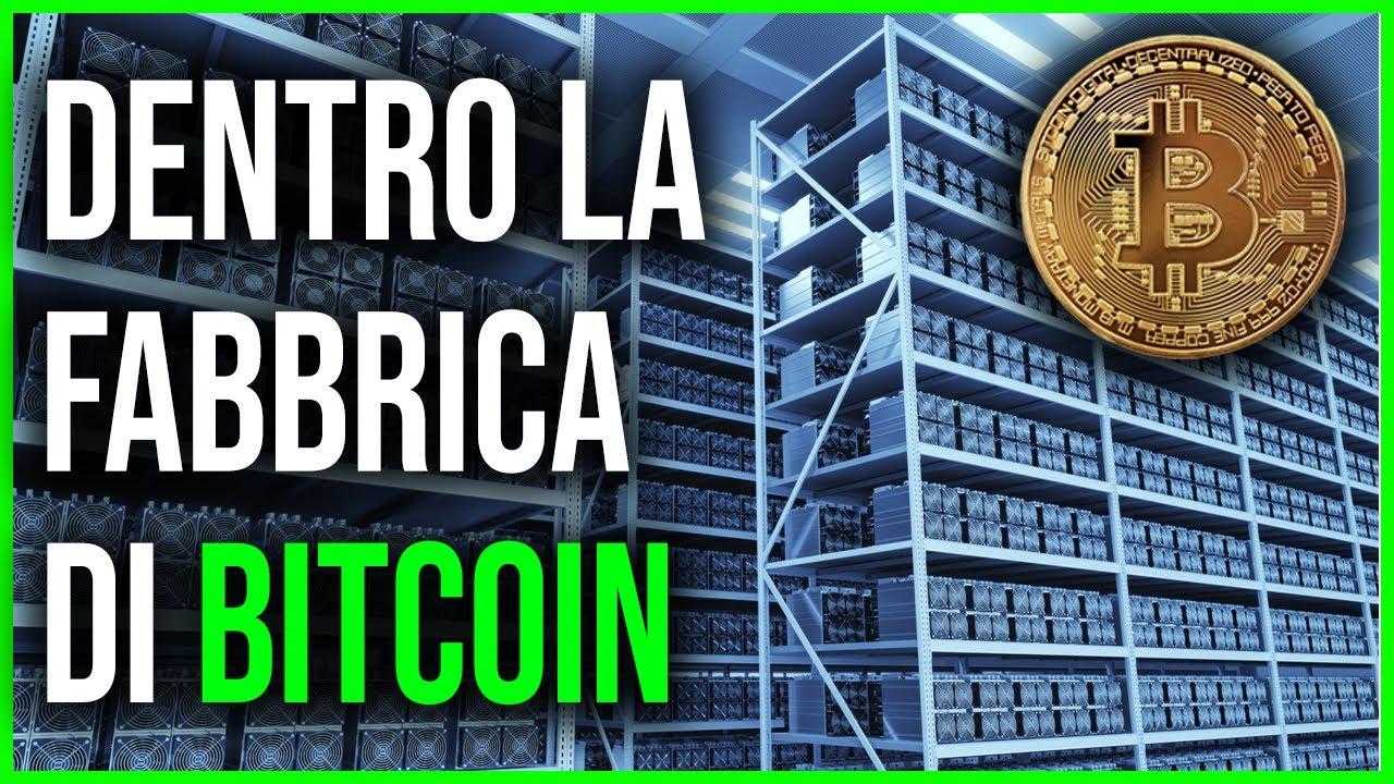 come fare un impianto di perforazione bitcoin