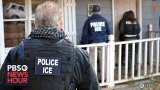 How immigrant communities are preparing for possible ICE raids