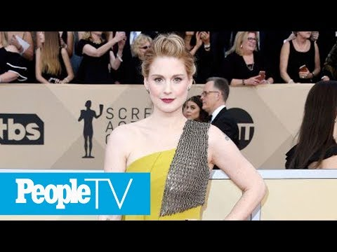 This Is Us: Alexandra Breckenridge Gets Real About PostBaby Body  PeopleTV  Entertainment Weekly